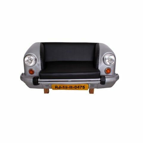 auto sohva