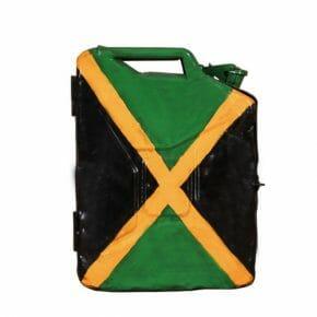 Kanisteri seinäkaappi Jamaika