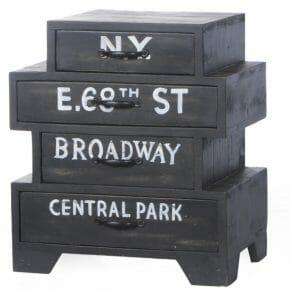 Bronx lipasto
