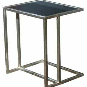 Art & Deco Apupöytä / sohvapöytä