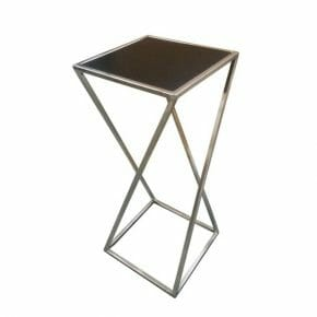 Art & Deco apupöytä / kukkapöytä