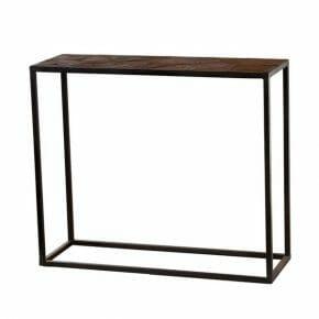 Konsolipöytä sivupöytä