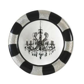 Pomp -sarjan koristeellinen peili