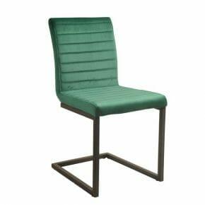 Tuoli vihreä 2-setti