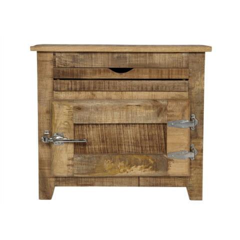 Frigo -sarjan 70 cm leveä laatikosto / kaappi