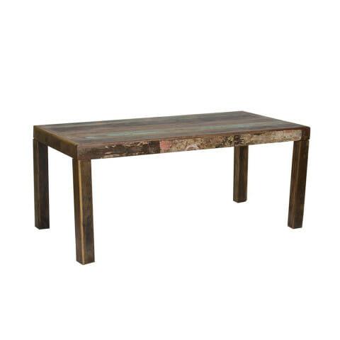 Fridge -sarjan pöytä