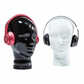 Kuulokejalusta