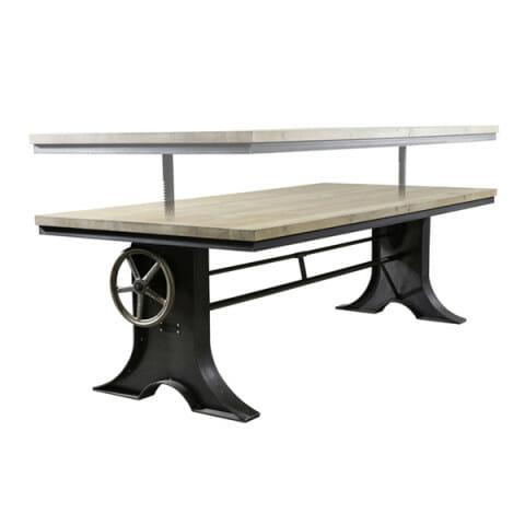 Sturdy pöytä 014