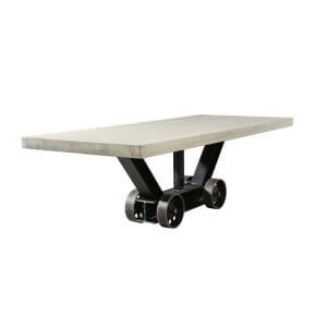 Sturdy pöytä 017