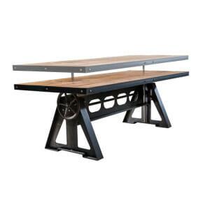 Sturdy pöytä 022