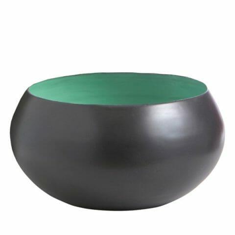 Mushroom kulho vihreä