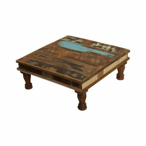 Srapwood pata -pöytä